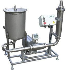 Минизавод для переработки молока на 350 л/смену, ассортимент 4 в 1 продукции, фото 2