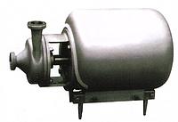 Насос центробежный для молока 3 т/ч