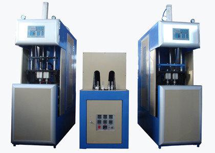 Полуавтомат выдува бутылей 0,1-6 л, до 1700 бут/час, фото 2