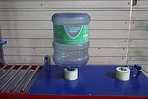 Аппарат розлива воды 19 литров, фото 3