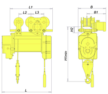 Оборудование для бойни (до 8-10 КРС  в смену) до 1,5-2 тн мяса в смену, фото 3