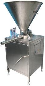 Шприц вакуумный (дозирующий) ИПКС-047Д(Н), произв 800 кг/ч