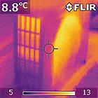 Тепловизор Flir i3. Внесен в реестр РК, фото 6