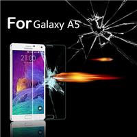 Tempered glass protector screen mobile plus samsung galaxy a5 duos a500f, стекло