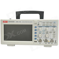 """Цифровой 7"""" TFT LCD 2-канальный осциллограф - белый + серый"""
