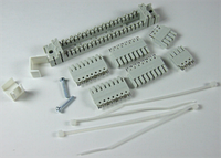 Плинты 20 пар KATT Connector Kit