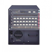 Catalyst Chassis+Fan Tray+Sup720-10G; IP Base ONLY incl. VSS