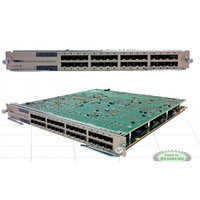 Catalyst 6800 32 port 10GE with integrated dual DFC4XL