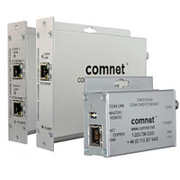 Медиаконвертер Small Size 10/100Mbps Media Converter, Commercial Grade Ethernet to COAX