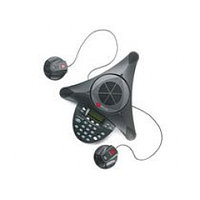 Конференц-телефон Polycom SoundStation2 Avaya 2490 (EX)