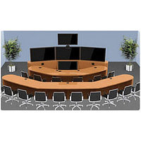 HUAWEI TP3016,Telepresence system, without chairs