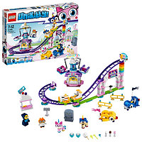 Lego Unikitty Весёлая ярмарка Королевства 41456