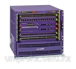 Шасси коммутатора Extreme Networks Black Diamond 8806 6-Slot Chassis 41012