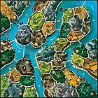 Маленький мир: Речной Мир (SmallWorld: River World), фото 4