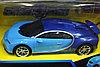 Радиоуправляемый автомобиль Bugatti Chiron (Масштаб 1:16), фото 2