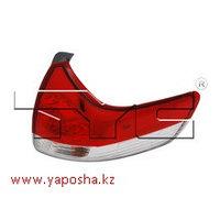 Задний фонарь Toyota Sienna 2011-