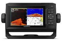 Эхолот Garmin EchoMap Plus 62CV GT20