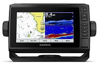 Эхолот Garmin EchoMap Plus 72CV GT20