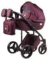 Детская коляска Adamex Luciano 2в1 (Q8)