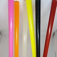 Термоклей цветной (толстый)