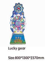 Игровой автомат - Lucky gear