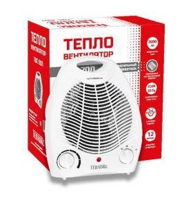 Тепловентилятор Teplox ТВС-20Л