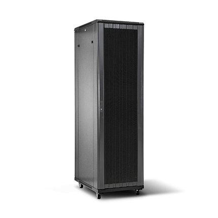 Шкаф серверный SHIP 601S.8042.54.100 42U 800*1000*2000 мм, фото 2