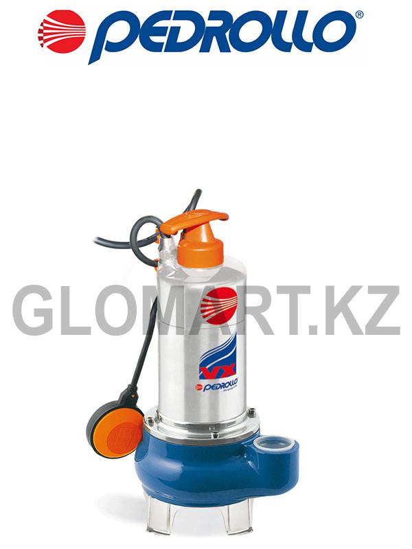 Насос для загрязненных вод Pedrollo VXm 8/50 (Педролло)