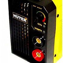 Сварочный аппарат HUTER R 220, фото 2