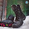 Garsing Зимние ботинки с противоскользящей подошвой Garsing 62 AntiSlip