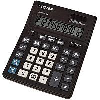 Калькулятор настольный Citizen Business, 12 разрядов, 157*200*35 мм.