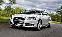 Тюнинг автомобилей Audi