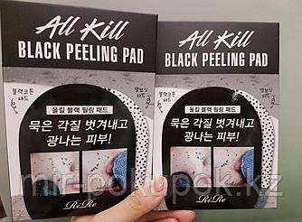 Пилинг-пад All Kill Black Peeling Pad, Алматы