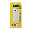 Батарея Power Bank Inkax PV-12 6000 Mah