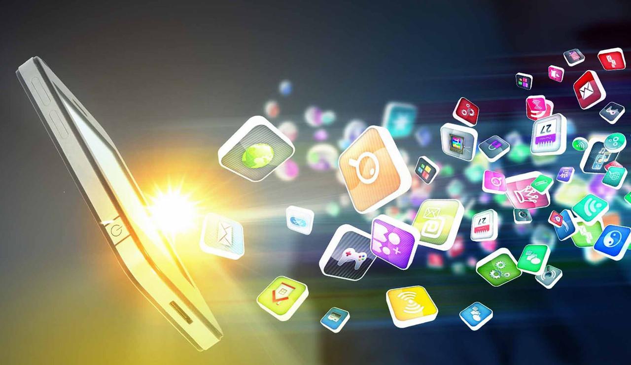 Мобильное приложение раскрутка в Талдыкоргане