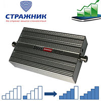 Усилитель сотового сигнала, Стражник-800, 1000 м2