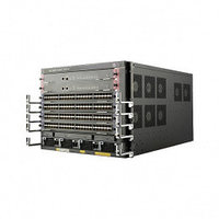 Коммутатор HP Enterprise 10504 Switch Chassis/3x16-port 10GbE SFP+ SC Mod/4x400Gbps Type A Fabric Mod/3x2500W
