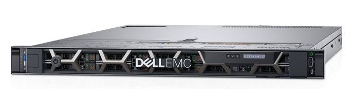 Dell PowerEdge R640 8SFF