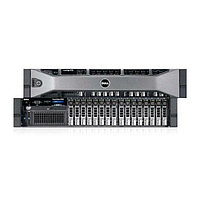 Dell PowerEdge R730 16SFF/2/