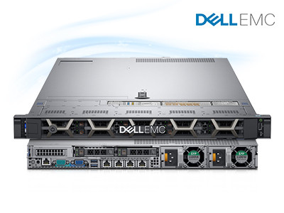 Dell PowerEdge R640 8SFF/1