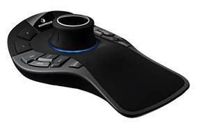 Манипулятор HP Europe SpacePro 3D Input Device (B4A20AA)