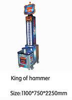 Игровой автомат - King of hammer