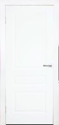 Дверь DL505ДГ, цвет Белое дерево