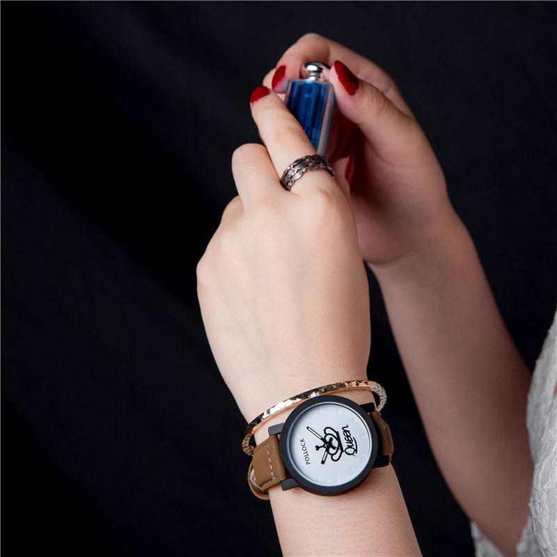 Женские часы Pollock Queen