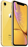 Смартфон iPhone XR 256Gb Жёлтый 2SIM