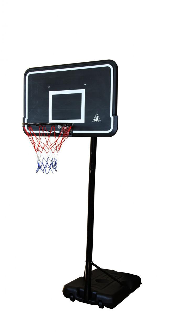 Щит баскетбольный мобильный
