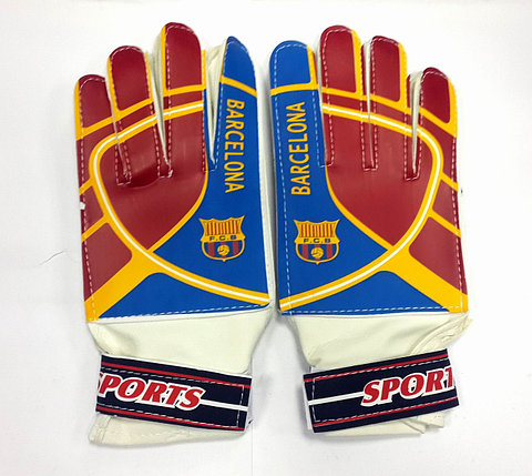 Вратарские перчатки Barcelona, фото 2