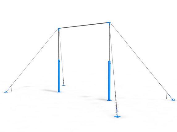 Перекладина универсальная гимнастическая, фото 2