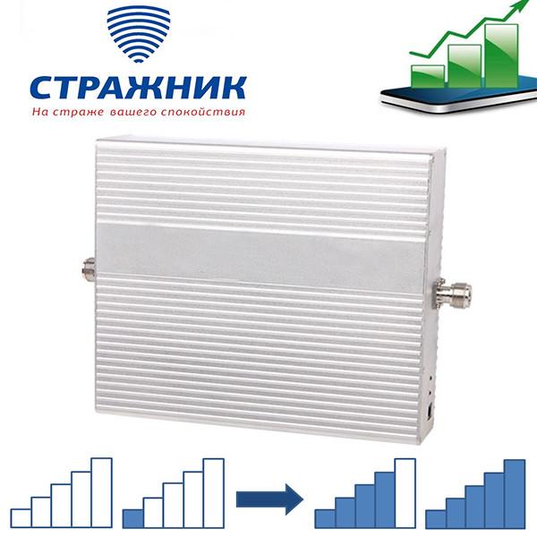 Усилитель сотовой связи, Стражник GSM 900-2500 м2