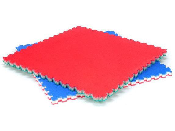 Татами (даянг) 100см х 100см х 2.5см, фото 2